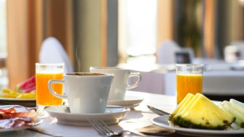 Escapada de lujo con Alojamiento, Desayuno buffet, Circuito termal, Menú y Tratamiento