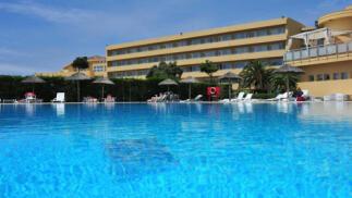 Escapada en Axis Ofir Beach Resort Hotel 4*. Un gran Complejo entre pinares. Norte de Portugal.