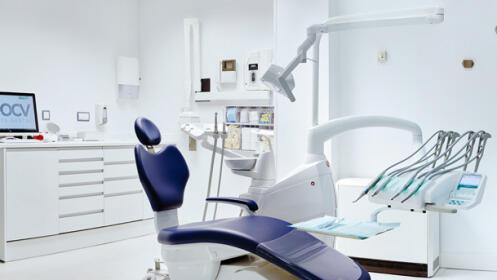 Limpieza dental con opción a blanqueamiento dental
