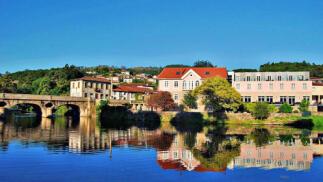 Fantástica escapada 4* con spa al norte de Portugal. Arcos de Valdevez