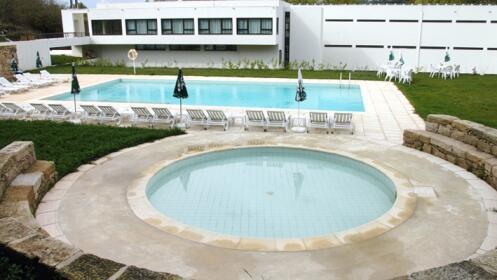 Magnífica escapada en Hotel Bienestar Termas de Monçao****. Portugal