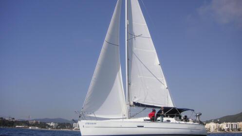 Fabulosa travesía en velero a Cíes/Ons. 4 pers. opción 3 más. 4/8horas