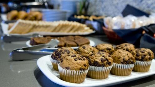 Escapada para 2 a Sanxenxo: Alojamiento y desayuno buffet