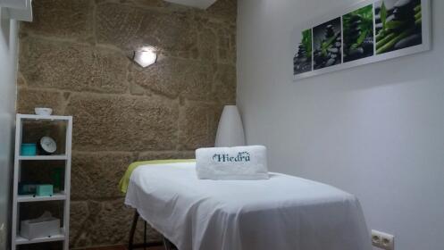 2 o 4 masajes relajantes o descontracturantes de 40 minutos.