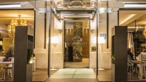 Escapada de lujo y relax en Gran Hotel Nagari. Alojamiento, spa, gastronomía y bienestar