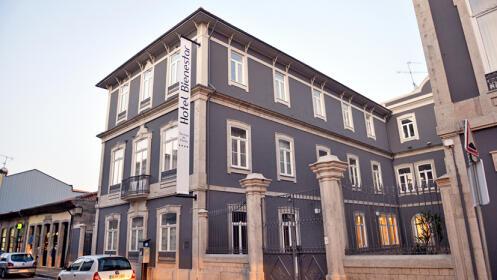 Escapada Termal con alojamiento en un 4*. Opción a comida o cena. Portugal.