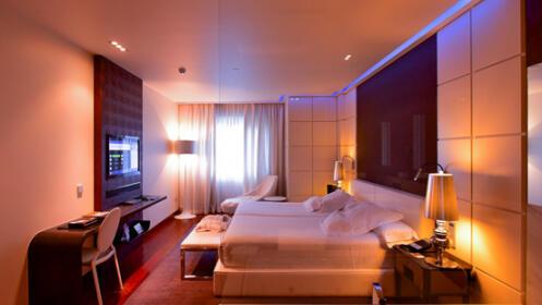 Escapada de lujo y relax con Alojamiento, Spa, gastronomía y bienestar.
