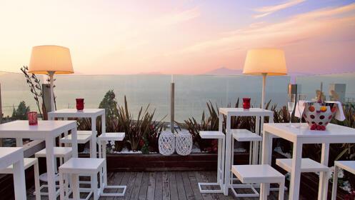 Escapada de lujo y relax en un hotel de 5*. Alojamiento, desayuno, Spa, gastronomía y bienestar.