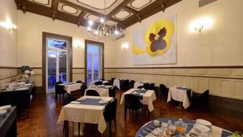 Escapada en un Palacete del S.XIX con opción a comida. Braga (Portugal)