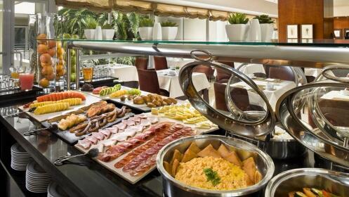 Escapada termal de lujo: SPA, cena y más. Eurostars Isla de La Toja