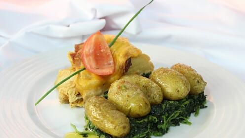 Escápate a un fantástico 4* con Spa en Braga. Incluye una deliciosa cena de gastronomía Portuguesa.