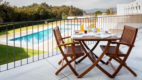 Fantástica escapada con spa en un 4 estrellas a una villa portuguesa con mucho encanto. Incluye puentes y festivos.