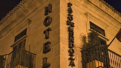 Fantástica escapada con encanto en Hotel Pazo de Mendoza del S.XVIII. Baiona