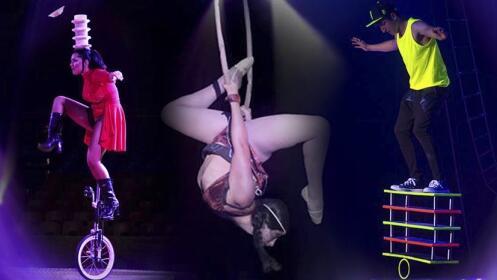 Entradas Circo de Holiday en Vilagarcía de Arousa