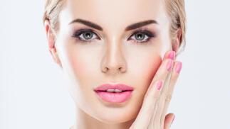 Limpieza facial completa con ultrasonidos, peeling ultrasónico y mascarilla hidratante