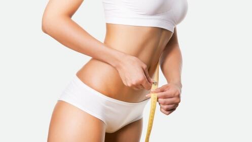 Tratamiento corporal reductor y reafirmante
