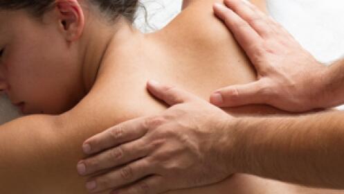 1 o 2 masajes. Relaja la musculatura y libera tensiones