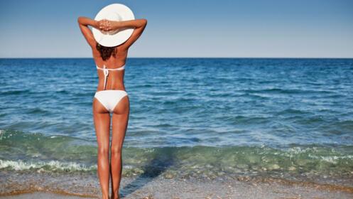 3 o 5 sesiones de cavitación y masaje manual reductor corporal. ¡Prepara tu cuerpo para el verano!.