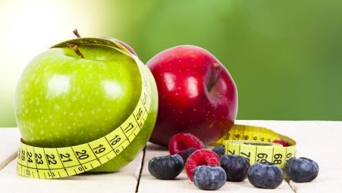 Asesoramiento nutricional y dieta