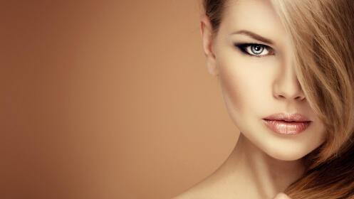 Tratamiento Alisado Bótox cabello normal o el especial pelo rubio, regalo el corte