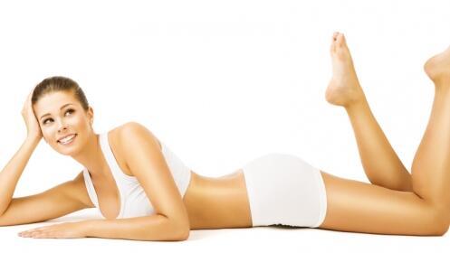 Depilación cera caliente o fría piernas enteras e ingles, con opción de axilas