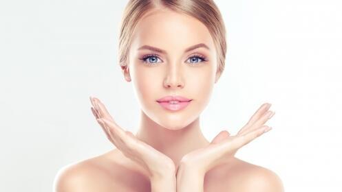 Limpieza facial y microdermoabrasión con punta de diamante. ¡Pon tu piel a punto!