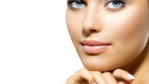 Higiene facial Detox, peeling e hidratación con opción a radiofrecuencia