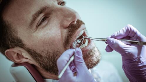 1 o 3 Empastes+ Limpieza Dental