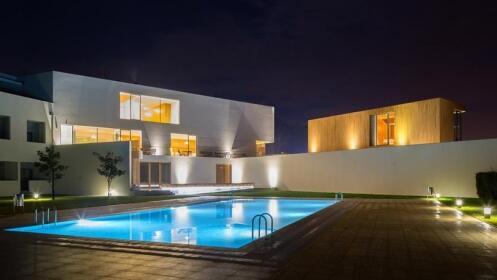 Fabulosa escapada en un 4 estrellas a villa portuguesa con encanto.Incluye puentes y festivos.