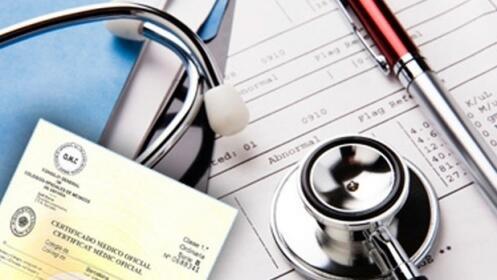 Certificado médico psicotécnico en Centro San Cristóbal