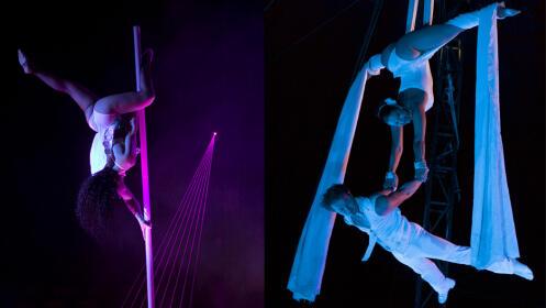 Entradas Circo Stellar en Ferrol. Funciones hasta el 9 de diciembre