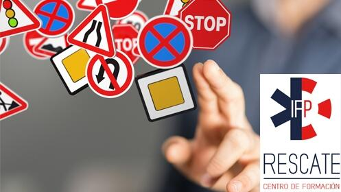 Curso Online de Prevención y Seguridad de Riesgos en conducción de vehículos