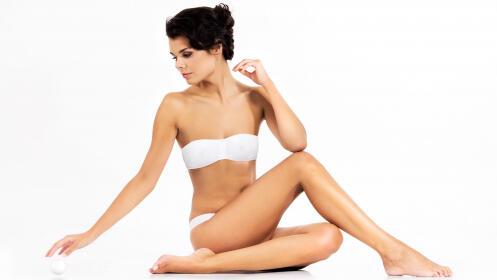 Masaje anticelulítico o reductor más presoterapia ¡Cuida tu cuerpo!