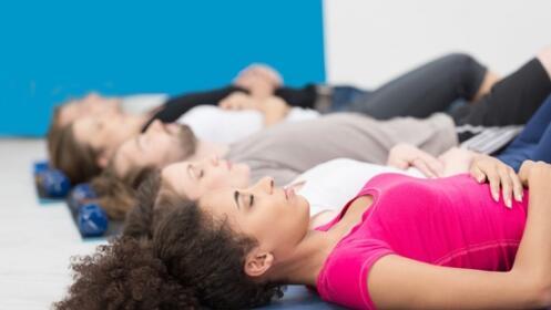 Hipopilates o Pilates. Ponte en forma y mejora tu salud