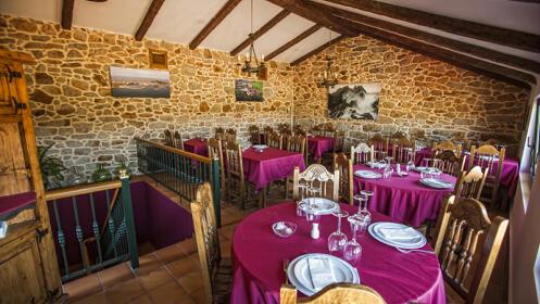 Escapada romántica en A Costa da Morte con alojamiento y desayuno buffet.