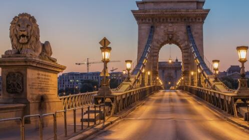 6 días en Budapest y Praga - Con vuelos y hotel