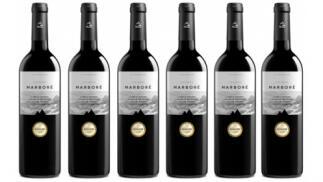 Caja 6 botellas Marboré Pirineos Selección D.O Somontano