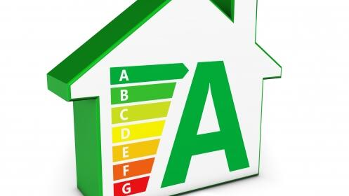 Certificación energética con tasas incluidas y entrega en 72h