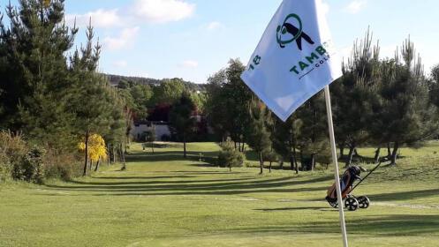 Curso de Iniciación al golf de 4 clases  para 1, 2 o 4 personas