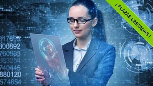 -97% en Máster en Big Data y Business Intelligence (Titulación Universitaria)
