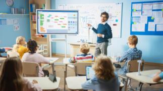 Curso competencias TIC para profesores