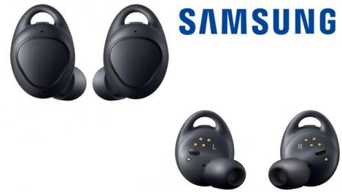 Auriculares ICONX de Samsung