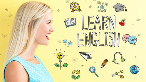 Pack de 2 Cursos Online de Inglés a elegir + Certificados + Tutor