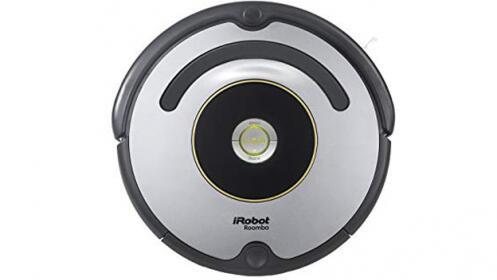 Robot aspirador iRobot Roomba 615