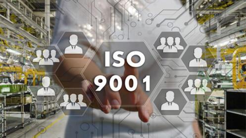 Curso Auditor Interno de Sistemas de Gestión de la Calidad ISO 9001:2015