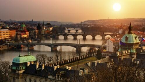 6 días en Berlín y Praga - Con vuelos y hoteles