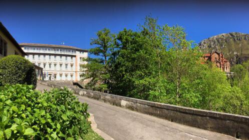 Escapada romántica a Covadonga