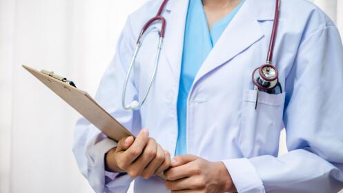 Certificado médico psicotécnico en Santiago