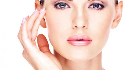 Limpieza facial con opción a manicura