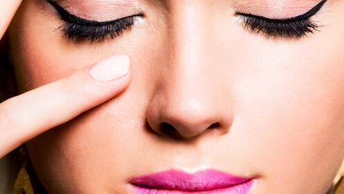 Lifting de pestañas más depilación cejas